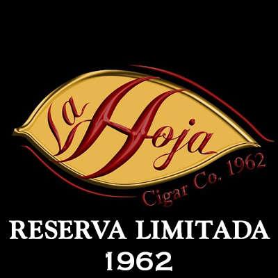 La Hoja Reserva Limitada 1962