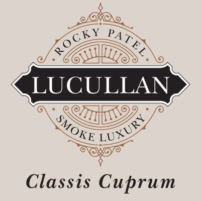 Lucullan Classis Cuprum by Rocky Patel Cigars Online for Sale