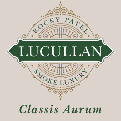 Lucullan Classis Aurum by Rocky Patel