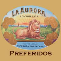 La Aurora Preferido Accessories and Samplers