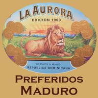 La Aurora Preferidos Ruby Brazilian Maduro