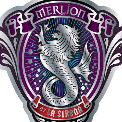 La Sirena Merlion