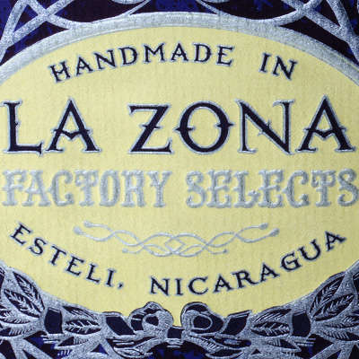 La Zona Factory Selects by Espinosa