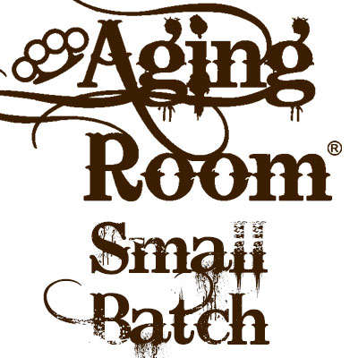 Aging Room Small Batch M19