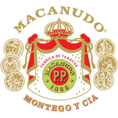 Macanudo Cafe Crystal 5 Pack - CI-MAC-CRYN5PK - 75
