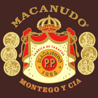 Macanudo Maduro 10 Ct Travel - HU-MAM-10CT - 400
