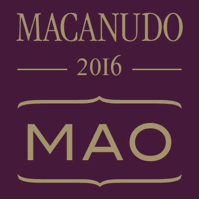 Macanudo MAO 2016