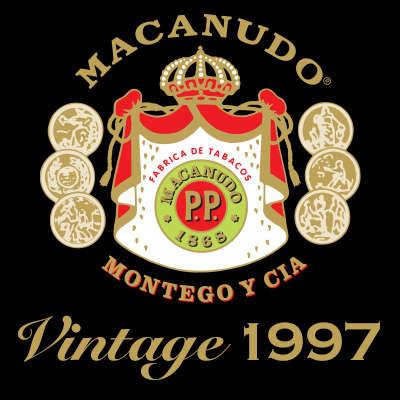 Macanudo Vintage 1997