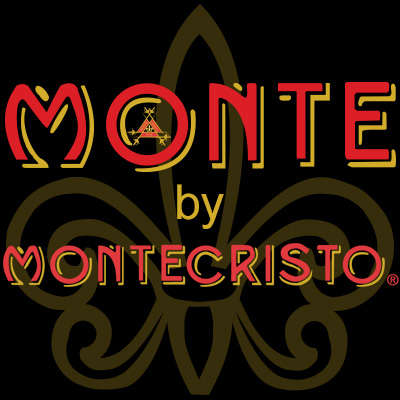 Monte By Montecristo Jacopo No. 2 Logo