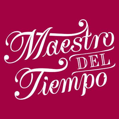 Maestro Del Tiempo 5205 Logo