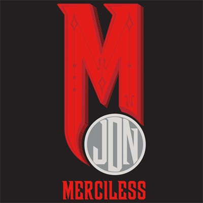Merciless by Joya De Nicaragua Toro Logo