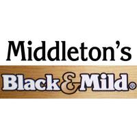 Black & Mild by Middleton