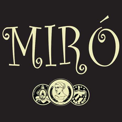 Miro Robusto Logo