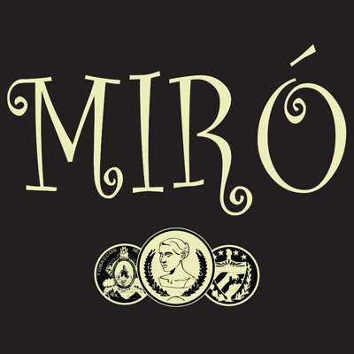Miro Toro Logo