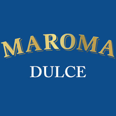 Maroma Dulce Churchill Logo