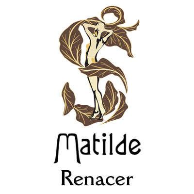 Matilde Renacer Grande 5 Pack - CI-MRE-GRAN5PK - 400