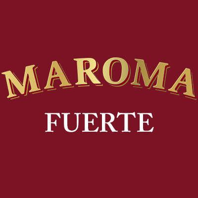 Maroma Fuerte