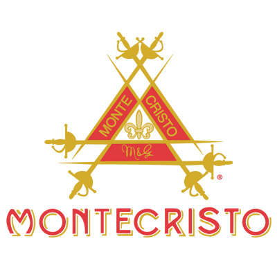 Montecristo Yellow No. 3 Logo