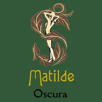 Matilde Oscura Cigars Online for Sale