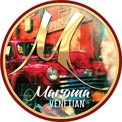 Maroma Venetian Corona - CI-MVE-CORN - 400
