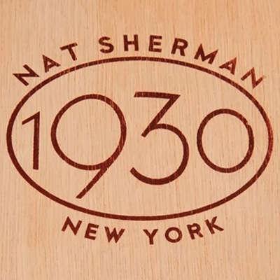Nat Sherman 1930 Corona 5pk