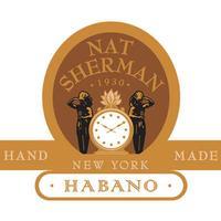 Nat Sherman Metropolitan Habano