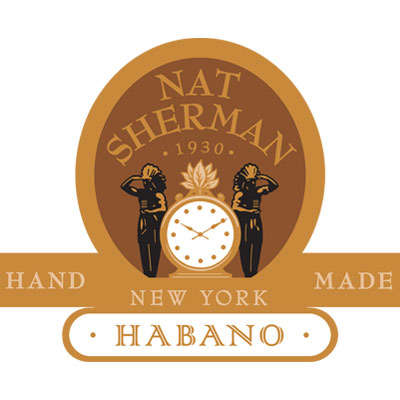 Nat Sherman Metropolitan Habano Cigars Online for Sale