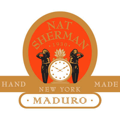 Nat Sherman Metropolitan Maduro Cigars Online for Sale