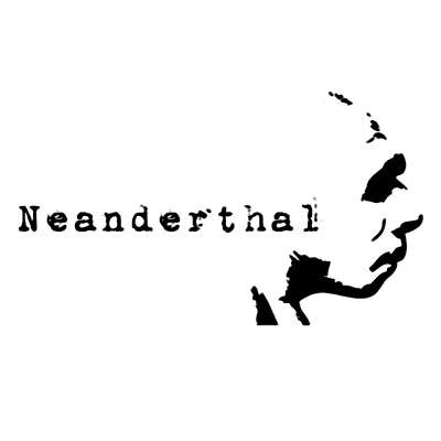 Neanderthal By Roma Craft GD Logo