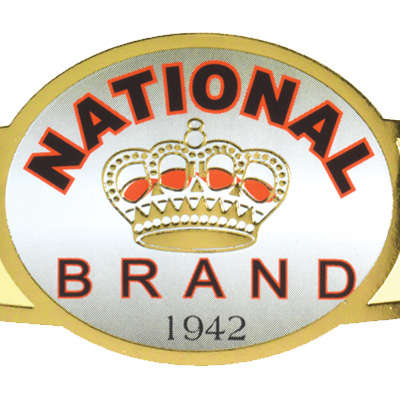 National Brand Imperial 5 Pack - CI-NAT-IMPN5PK - 400