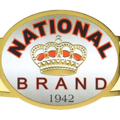 National Brand Toro 5 Pk