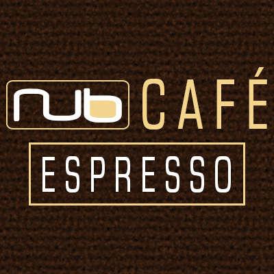 Nub Cafe Espresso Triple Roast