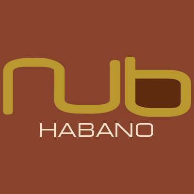 Nub Habano 460 5 Pack Logo