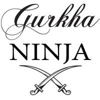 Gurkha Ninja
