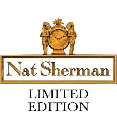 Nat Sherman Limited Edition