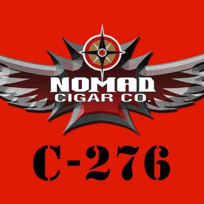 Nomad C-276 Robusto 5 Pack - CI-NOC-ROBM5PK - 400