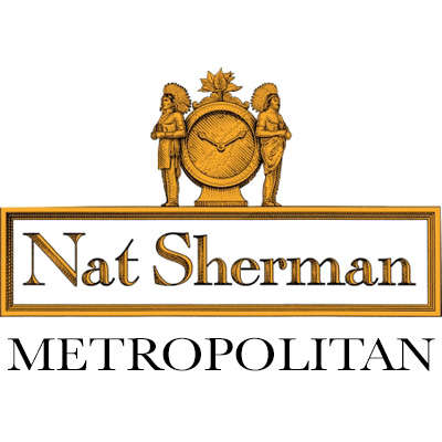 Nat Sherman Metropolitan Connecticut