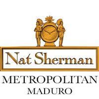 Nat Sherman Metropolitan