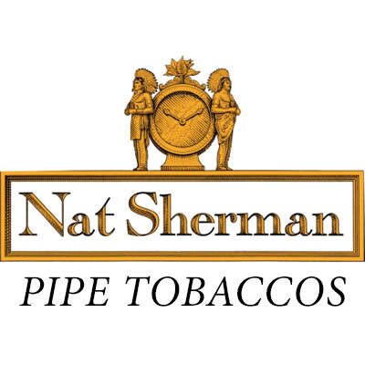Nat Sherman Pipe Tobacco