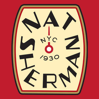 Nat Sherman Timeless Dominican No. 2 Logo