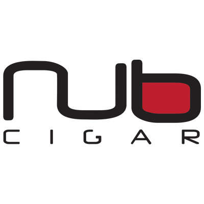 Nub Accessories and Samplers Logo Stainless Cutter - CU-NUB-SSWHT - 400