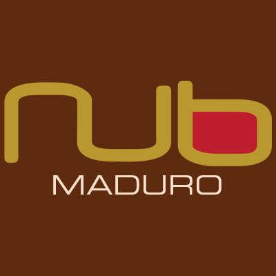 Nub Maduro 460 Tubos Logo