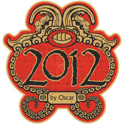 2012 By Oscar Cigars Online for Sale