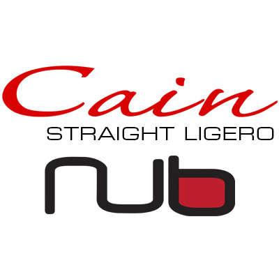 Oliva Cain Nub 460 Habano 5 Pk Logo