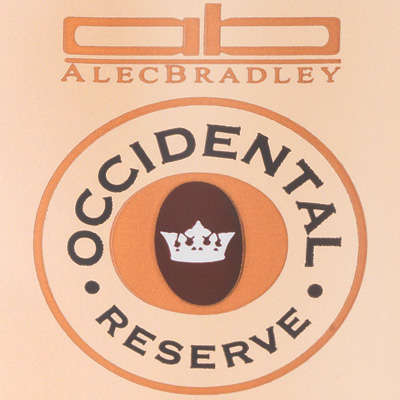 Occidental Reserve Connecticut Torpedo Logo