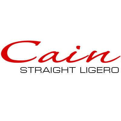 Oliva Cain 550 Maduro Logo