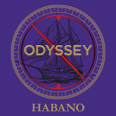 Odyssey Habano Cigars Online for Sale