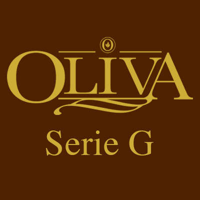 Oliva Serie G Churchill 5 Pack Logo