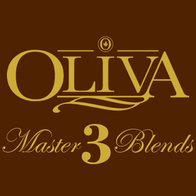 Oliva Master Blends 3