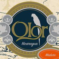 Olor Nicaragua Maduro By Perdomo